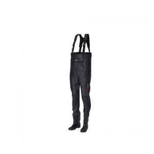 D.A.M.   Prsačky CamoVision NEO Chest Waders w/Boot Cleated 40/41