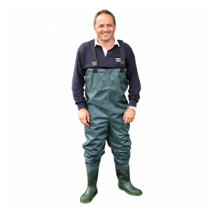 Shakespeare Prsačky Sigma Nylon Chest Wader vel. 7