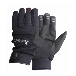 Rukavice Baltic Glove Black L