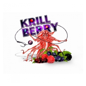 Ready boilie KrillBerry - 11 mm, 150 g