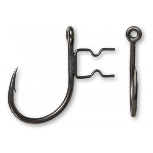Black Cat Háčky Claw Single Hook DG DG coating vel. 8/0 5 ks 3 g