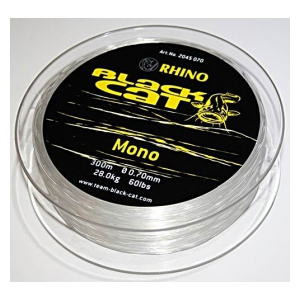 Black Cat Mono  300M - 0,70mm-28kg
