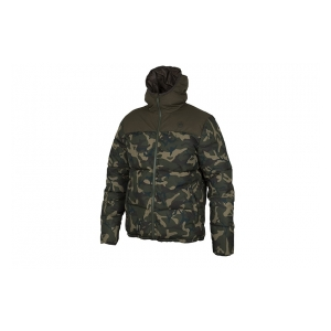 Fox International Bunda Chunk Camo Khaki RS Jacket vel. XL