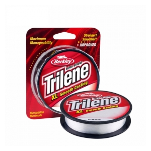 Vlasec TRILENE XL 270M 0.26MM-5,80kg CLEAR