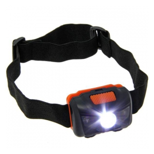 Čelovka LED Headlight cree 01