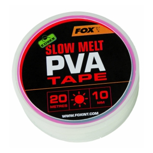 Edges Slow Melt PVA Tape 10mm x 20m-PVA páska