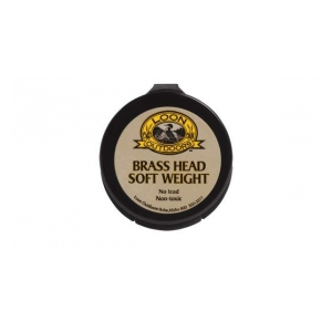 Brass head sinket putty
