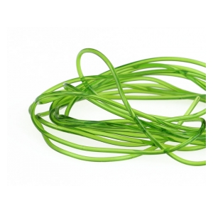 Sybai Glass rib 1mm - Green-140cm