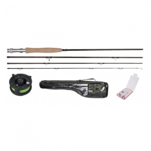 Muškařský set -Spirit SX Profi Fly Set 5-6WT