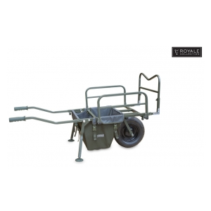 Vozík Royale Carp Barrow XT with Barrow Bag
