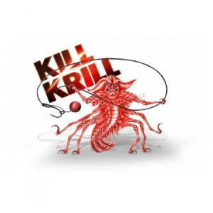 Ready boilie Kill Krill - 11 mm, 150 g