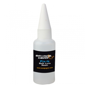 Lepidlo Fix-it Soft Lure Resin 20ml