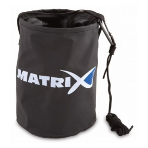 Nádoba na vodu Matrix Collapsible Water Bucket