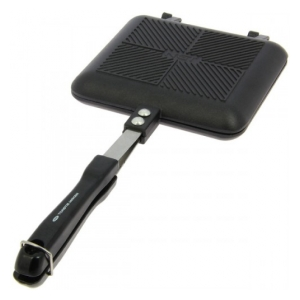 NGT  Touster Toastie Maker-Black