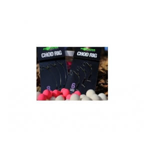 Chod Rig Short Barbed Size 8