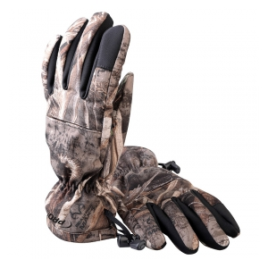 Prologic Nešustivé rukavice Max5 Thermo-Armour Glove L