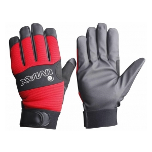 Rukavice Oceanic Glove Red L