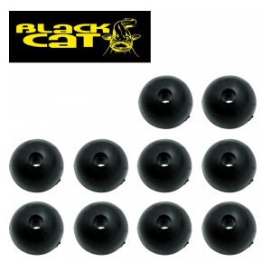 Rubber Shock Bead 10mm