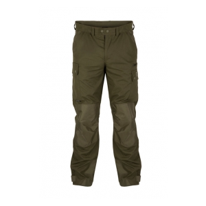 Fox International Kalhoty Collection HD Un-Lined Green Trouser vel. M