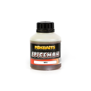 Mikbaits Booster Spiceman WS1 Citrus 250ml