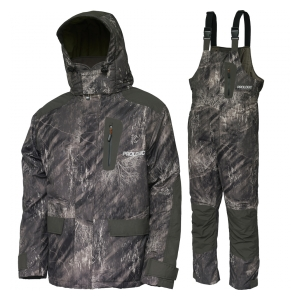 Termo oblek HighGrade RealTree Fishing Thermo vel. L