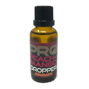 Probiotic Peach & Mango Dropper 30ml
