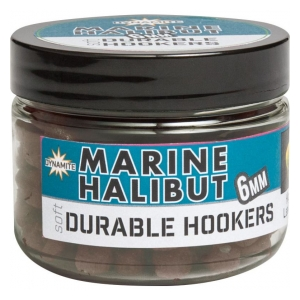 Pelety Durable Hook 6mm 52g Marine Halibut