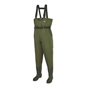D.A.M. Prsačky Hydroforce Nylon Taslan Chest Wader vel. 44