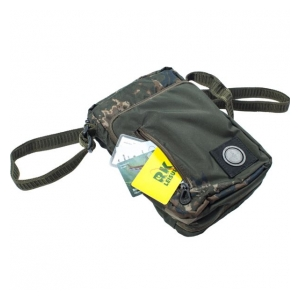 Nash Pouzdro Scope Ops Security Stash Pack