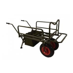 Vozík - SP All-Terrain Barrow Two Punctureproof Wheel (dvě kolečka)