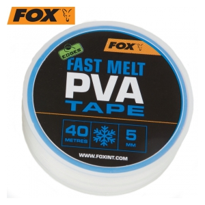 Edges Fast melt PVA Tape 5mm x 40m-PVA páska