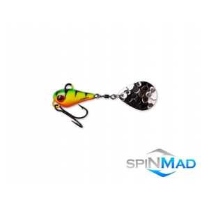 Spinmad Tail Spinner Big 4g 1201