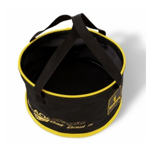 Míchací taška Black Magic S-Line Bait Bowl M 20cm