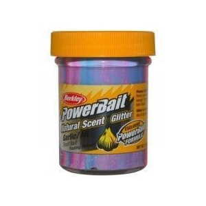 NATURAL SCENT TROUT BAIT 50G GARLIC CAPTAIN AMERICA